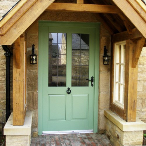 Engineered Timber Windows & Doors